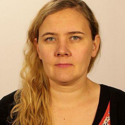 Kati Teirikko