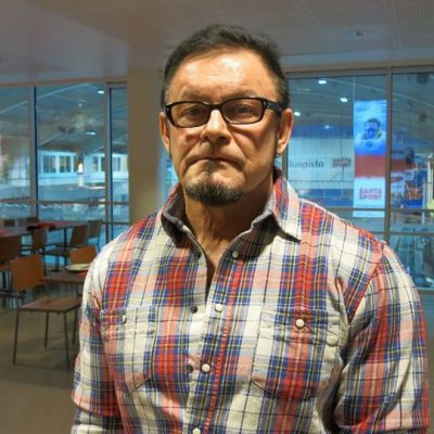 Jari-Pekka Pulkkinen