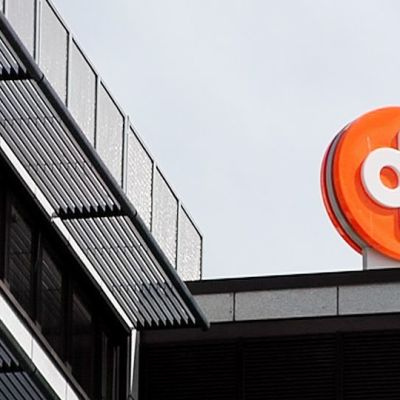 OP-Pohjolan logo