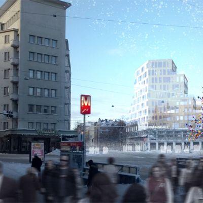 Tuukka Linnas / Hub