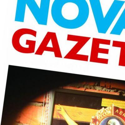 Novaja Gazeta.