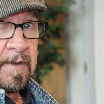 Jussi Laakkonen.