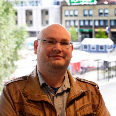 Anton Meriläinen