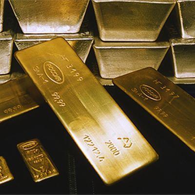 Kultaharkkoja.