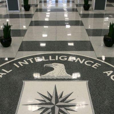 CIA päämaja