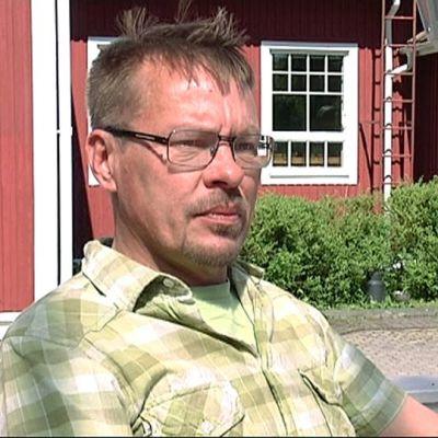 Timo Puuska Tampereen Teisko