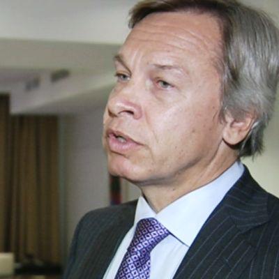 Aleksei Puškov.