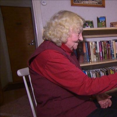 Wiitaunionissa kokeillaan vanhusten etäyhteyttä kotihoitoon.