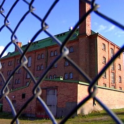 Konnunsuon vankila
