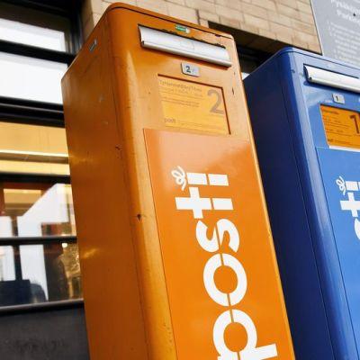 postilaatikot