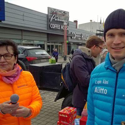 Heikki Autto, kokoomus