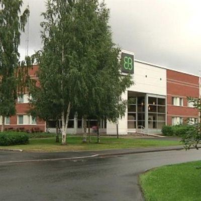 Elektrobit Oulussa