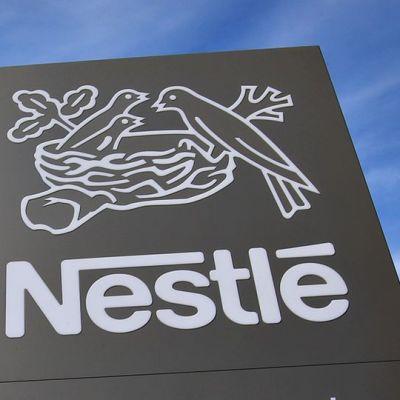 Nestlen logo.