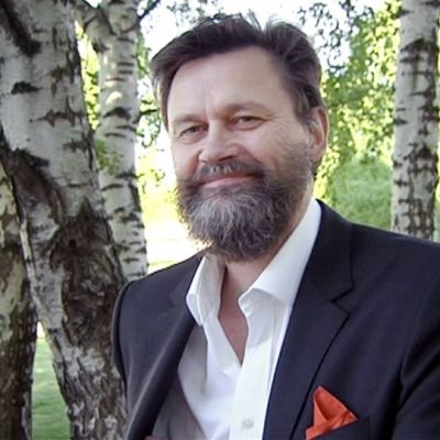 Jari Tiihonen