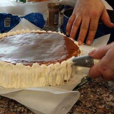 Kakun viimeistely