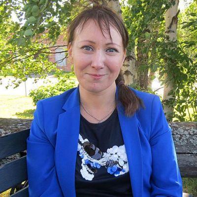 Hanna Mäntylä, kansanedustaja