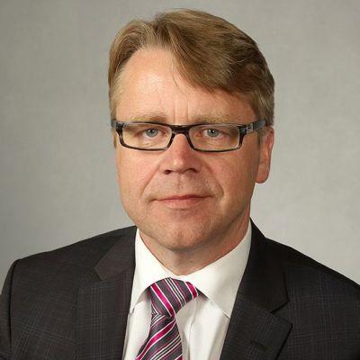 Peter Östman.