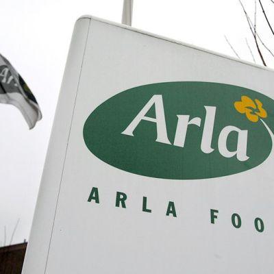 Arlan päämaja sijaitsee Tanskassa.