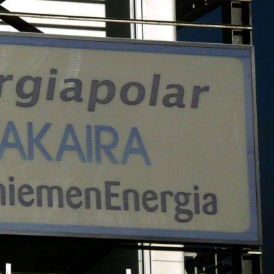 Rovakaira ja Rovaniemen Energia ovat Energiapolarin osakkaita.
