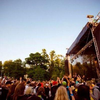 Festivaali on löytänyt paikkansa genren tapahtumissa.