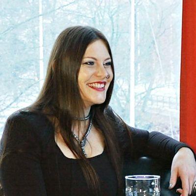 Nightwishin laulaja Floor Jansen