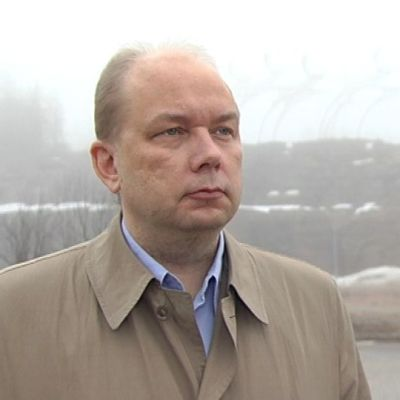 Lapin yliopiston politiikan tutkija Petri Koikkalainen