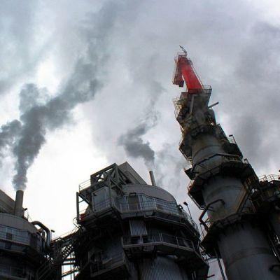 Nykyinen sellutehdas puretaan uuden tehtaan käynnistyttyä.