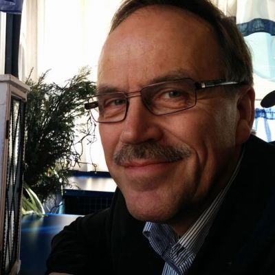 Arto Seppälä.
