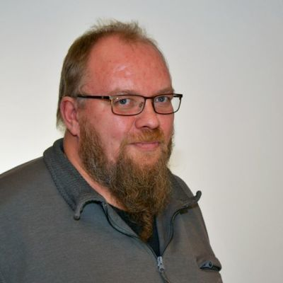 Heikki Rönty