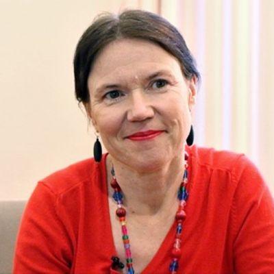 Rosa Liksom.