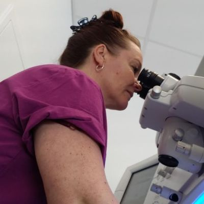 Silmäasema leikkaussali Jyväskylä silmäleikkaus