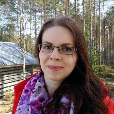Ella Puoliväli