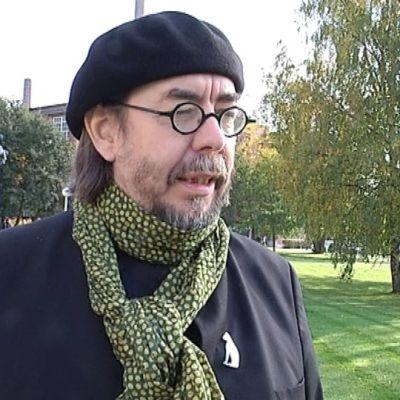 Hannu Katajamäki