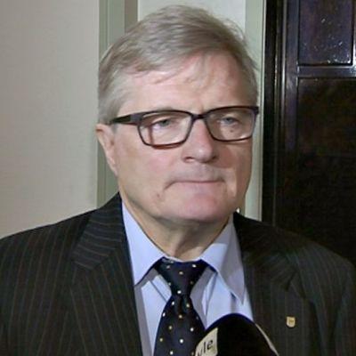 Johannes Koskinen.