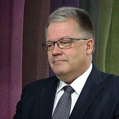 Maakuntajohtaja Esko Halme