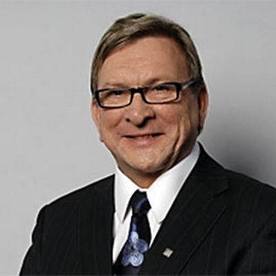 Entinen kansanedustaja Lyly Rajala (kok.)