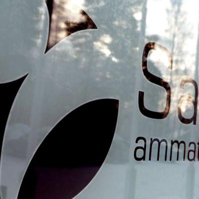 Savonia ammattikorkeakoulun logo