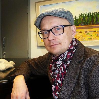 Mika Ronkainen