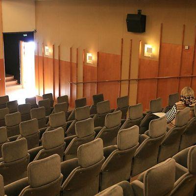 Elokuvateatteri Studio 123