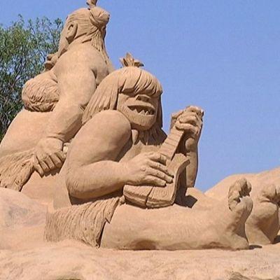Lappeenrannan hiekkalinna