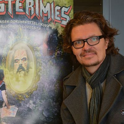 Ohjaaja Antti Haase