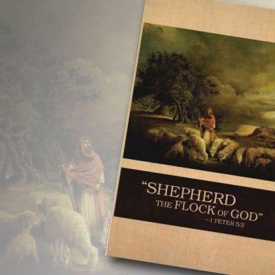 Kuva Jehovan todistajien kirjasta.