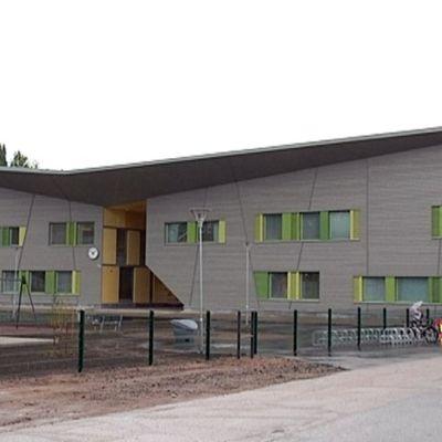 Mansikkamäen koulu