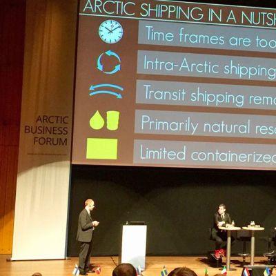 Arctic Business Forum