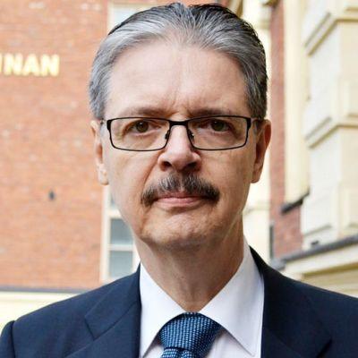 Pekka Vihervuori.