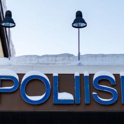 Poliisilogo