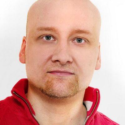 Janne Ahjopalo