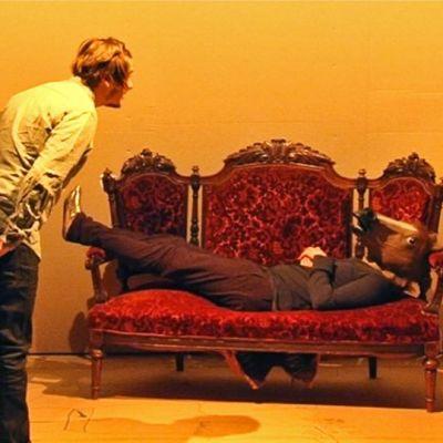 Q-teatteri: Kaspar Hauser.