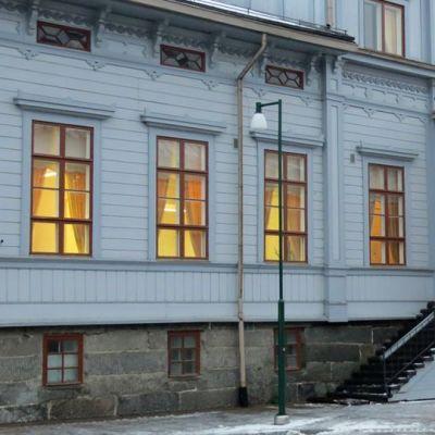 Raatihuone, Tornio
