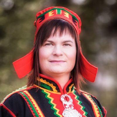 Erika Sarivaara